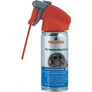 Nigrin Feinmechanik-Öl 100ml