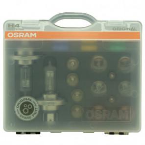 Osram H4 24V 70W Ersatzlampen-Box Original Spare Part für LKW