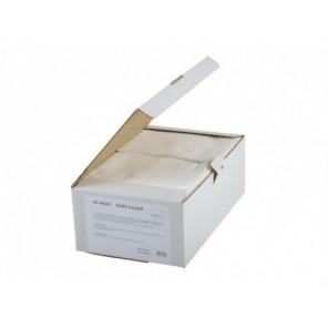 Putztuch in Spenderbox 29x38cm, 100 Tücher