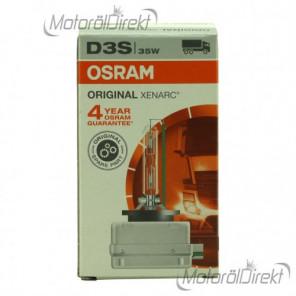 OSRAM D3S 66340 Xenarc electronic Xenon Brenner