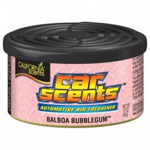 Balboa Bubblegum - California CarScents Duftdose für das Auto