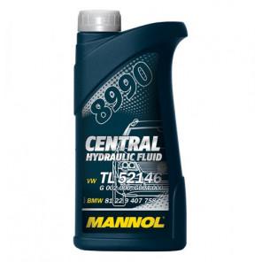 MANNOL 8990 Central Hydraulic Fluid CHF 0,5l Flasche
