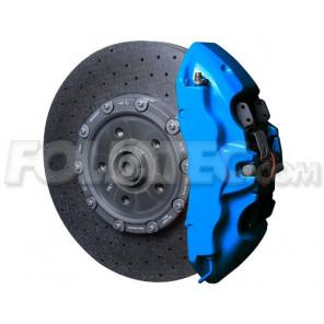 Foliatec BREMSSATTEL LACK Set, GT-BLUE