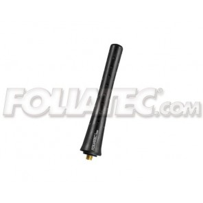 Foliatec FACT Antenne DOT, schwarz