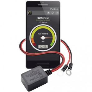 Trailer Pool BatterieGuard-Sender für 6V + 12V + 24v Batterien