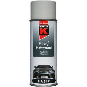 Auto-K Basic Filler/Haftgrund grau, 400ml