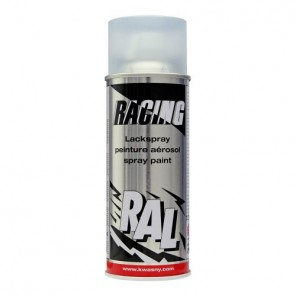 RACING KLARLACK MATT 400ml
