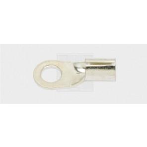 Lötkabelschuh 6,5mm/16mm², verzinnt, DIN 46211 2Stk.