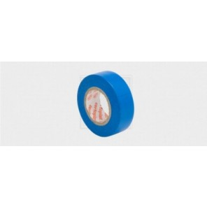 Kunststoffisolierband 15 mm x 10 m x 0,15 mm, blau