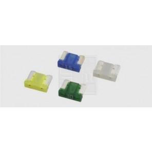 Flachstecksicherung Low Profile-Mini 4-teilig MINI LOW 15-30A