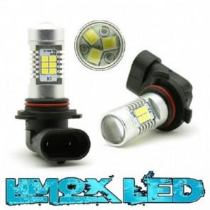 LED Nebelscheinwerfer Birne Lampe H10 4G Weiß