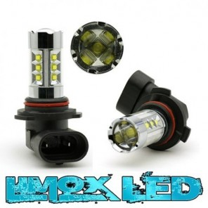 LED Nebelscheinwerfer Birne Lampe HB4 100 Watt Cree LED 860 Lumen