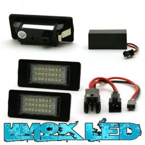LED Modul Kennzeichenbeleuchtung Audi A1 A6 A7 TT RS5 Q5
