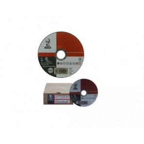 ATLAS Trennscheibe 125mm x 1mm / Stahl/ Inox