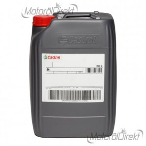 Castrol Agri Power Plus 15W-40 20l Kanister
