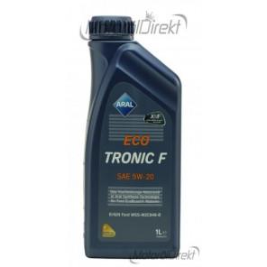 Aral EcoTronic F 5W-20 1l
