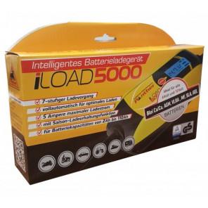 Batterieladegerät iLOAD 5000