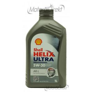 Shell Helix Ultra Professional AR-L 5W-30 Motoröl 1l