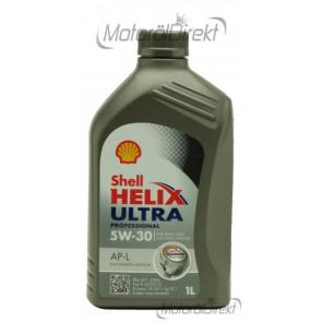 Shell Helix Ultra Professional AP-L 5W-30 Motoröl 1l