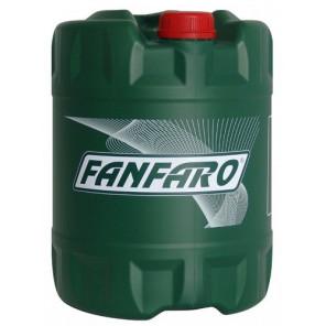 Fanfaro GAZOLIN/ Benziner 10W-40 Motoröl 20Liter