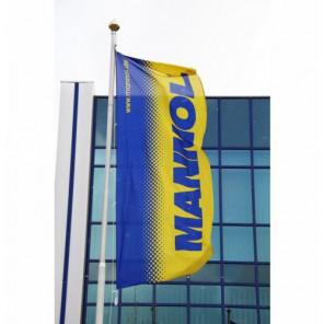 Mannol Flagge 100 x 150cm