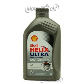 Shell Helix Ultra Professional AF 5W-30 Motoröl 1l