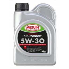 Meguin megol 9440 Motoröl Fuel Economy SAE 5W-30 1l