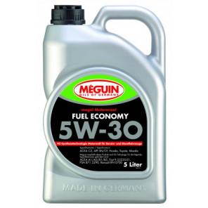 Meguin megol 9441 Motoröl Fuel Economy SAE 5W-30 5l