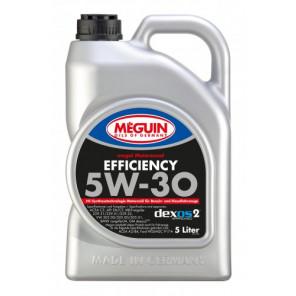 Meguin megol 3194 Motoröl Efficiency SAE 5W-30 5l