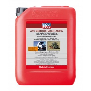 Liqui Moly 5121 Anti Bakterien Diesel Additiv 5l