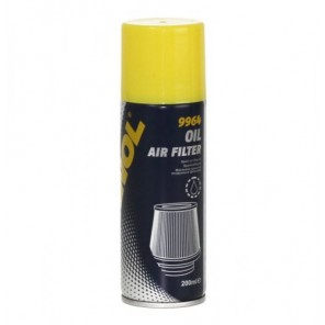 Mannol Air Filter Oil 200ml