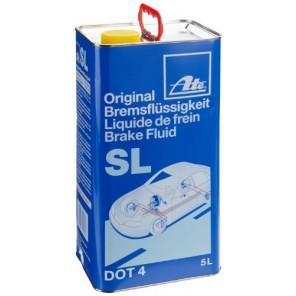 ATE 03.9901-5803.2 - Bremsflüssigkeit