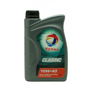 Total Classic 10W-40 Motoröl 1l