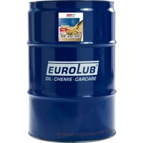EUROLUB SYNT M 5W/40 208l