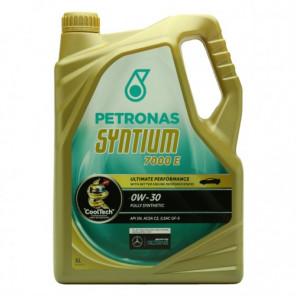 Petronas Syntium 7000 E 0W-30 Motoröl 5l