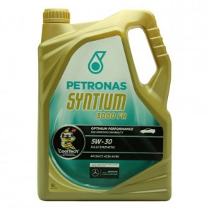 Petronas Syntium 3000 FR 5W-30 Motoröl 5l
