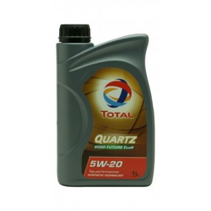 Total Quartz 9000 Future EcoB 5W-20 Motoröl 1l