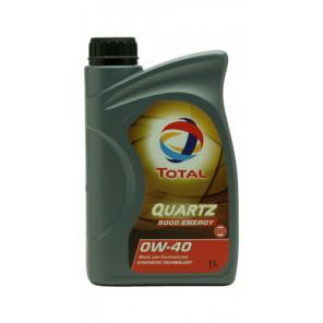 Total Quartz 9000 Energy 0W-40 Motoröl 1l