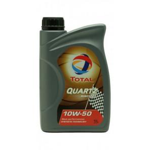 Total Quartz Racing 10W-50 Motoröl 1l