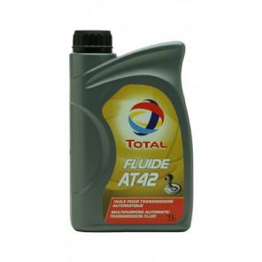 Total Fluide AT 42 Automatikgetriebeöl 1l