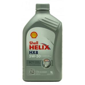 Shell Helix HX8 ECT 5W-30 Motoröl 1l