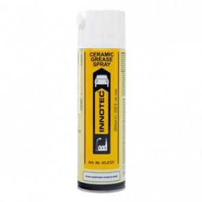 Innotec Ceramic Grease Keramikfett / Montagepaste 500 ML Spray