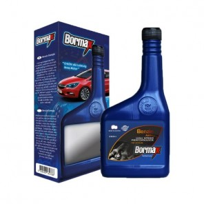 BORMAX Benzin-Additiv 250 ml