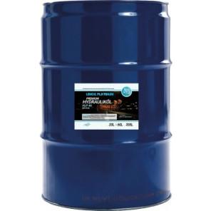LIMOX Platinum HLP-46 ISO-VG Hydrauliköl 60l Fass