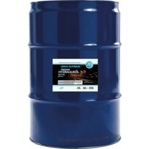 LIMOX Platinum HLP-46 ISO-VG Hydrauliköl 208l Fass