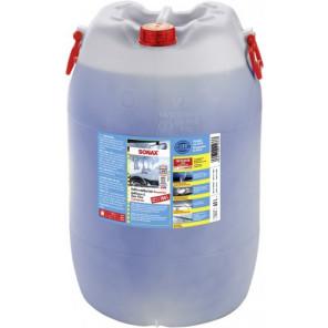 Sonax 03328050 AntiFrost & KlarSicht CLASSIC Citrusduft Konzentrat 60Liter Fass