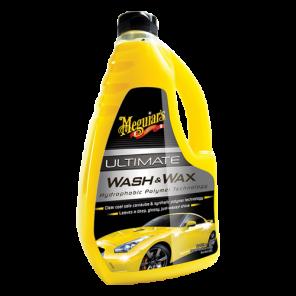 Meguiars Ultimate Auto Shampoo mit Wachsschutz ü 1.42 l