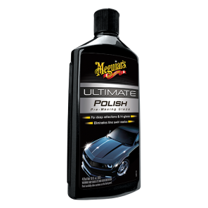 Meguiars Ultimate Polish 16oz/473ml
