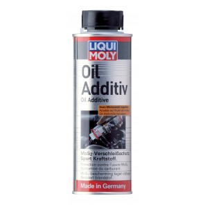 Liqui Moly Öl Additiv MoS2 200 ml