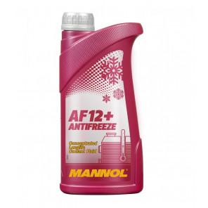 MANNOL Kühlerfrostschutz AF12+ 1L